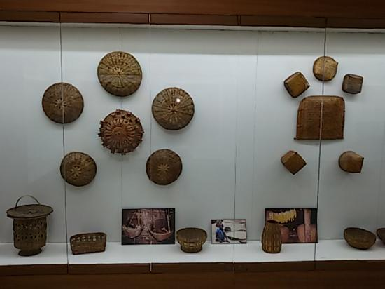 Tribal Museum in Pune
