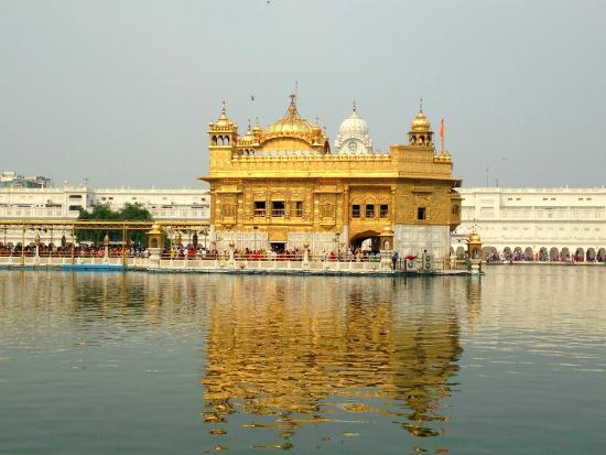 Amritsar Punjab Famous Tourist Places
