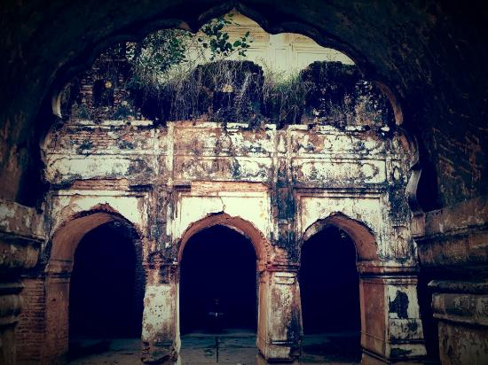 Bahadurgarh Fort Punjab Tourist Places