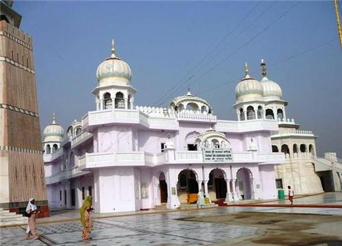 Damdama Sahib Places to Visit in Punjab