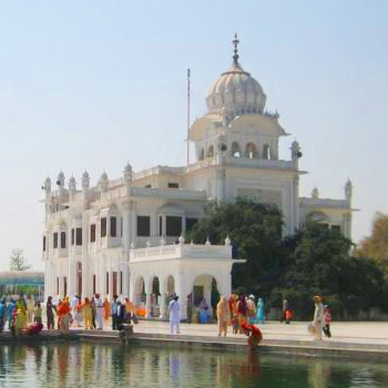 Gurudwara Ber Sahib Places to Visit in Punjab