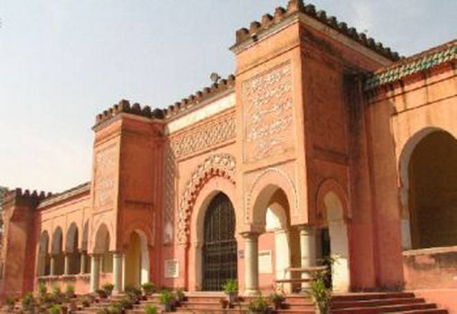 Moorish Mosque Places to Visit in Punjab