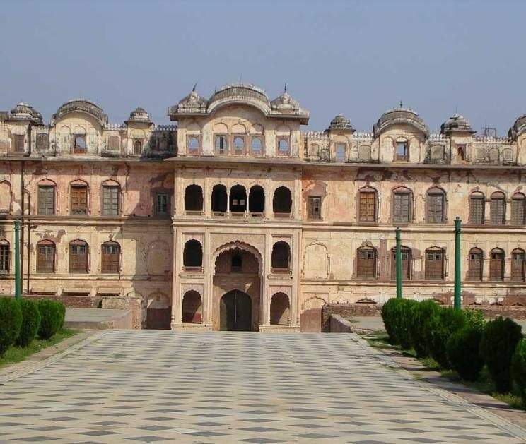 Patiala Places to Visit in Punjab