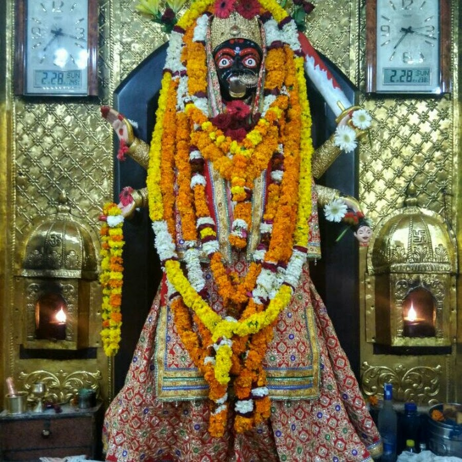 Shri Kali Devi Mandir Places to Visit in Punjab